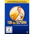Tim und Struppi und die blauen Orangen DVD