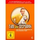 Tim und Struppi und das Geheimnis ums goldene Vlies DVD