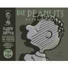 Die Peanuts Werkausgabe Band 17 - 1983-1984