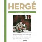 Tim und Struppi Hergé Le Feuilleton Intégral 8 (FR)