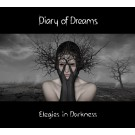 Diary Of Dreams Elegies In Darkness CD Deluxe-Edition