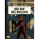 Blake und Mortimer Band 24 Der Ruf des Moloch