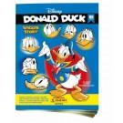 Sammelkollektion 85 Jahre Donald Duck Album + gratis Tüte