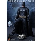 Batman The Dark Knight Rises Batman 1/4 Hot Toys