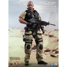 Roadblock G.I. Joe Retaliation Hot Toys