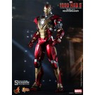 Iron Man 3 Mark XVII Heartbreaker Hot Toys