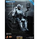 RoboCop RoboCop with Mechanical Chair Hot Toys