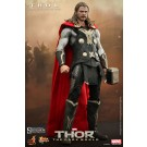 Thor The Dark World Thor Hot Toys