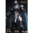 Iron Man 2 Whiplash Mark II Hot Toys