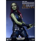 Guardians Of The Galaxy Gamora Hot Toys