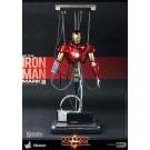 Iron Man Mark III Construction Version Hot Toys