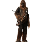 Star Wars Chewbacca Hot Toys