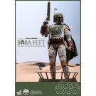 Star Wars Boba Fett 1/4 Hot Toys