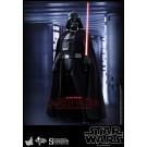Star Wars Episode IV Darth Vader Hot Toys