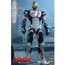 Avengers Age Of Ultron Iron Legion Hot Toys