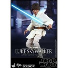 Star Wars Episode IV Luke Skywalker Hot Toys