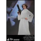 Star Wars Episode IV Princess Leia Hot Toys