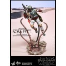 Star Wars Episode IV Boba Fett Deluxe Version Hot Toys
