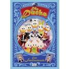 Die Ducks - Eine Familienchronik von Don Rosa SIGNIERT