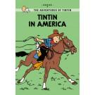 Tim und Struppi Tintin in America (EN)