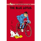 Tim und Struppi The Blue Lotus (EN)