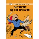 Tim und Struppi The Secret of the Unicorn (EN)