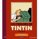Tim und Struppi Les trésors de Tintin in Schlagkassette (FR)