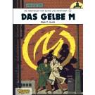 Blake und Mortimer Band 3 Das gelbe M