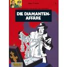 Blake und Mortimer Band 5 Die Diamanten-Affäre