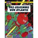 Blake und Mortimer Band 7 Das Geheimnis von Atlantis