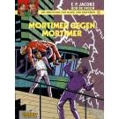 Blake und Mortimer Band 9 Mortimer gegen Mortimer