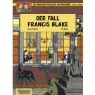 Blake und Mortimer Band 10 Der Fall Francis Blake