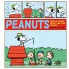 Peanuts Sonntags-seiten 2 Snoopy und seine Freunde