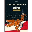 Tim und Struppi auf dem Mond Doppelalbum HC