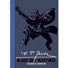 Blake und Mortimer Edgar P. Jacobs Gesamtausgabe