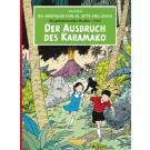 Die Abenteuer von Jo, Jette und Jocko # 2 Der Ausbruch ...
