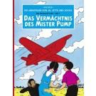 Die Abenteuer von Jo, Jette und Jocko # 3 Das Vermächtnis ...
