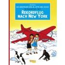 Die Abenteuer von Jo, Jette und Jocko # 4 Rekordflug nach NY