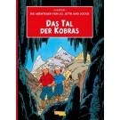 Die Abenteuer von Jo, Jette und Jocko # 5 Tal der Cobras