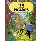 Tim und Struppi Farbfaksimile 22 Tim und die Picaros