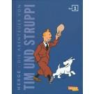 Tim und Struppi Kompaktausgabe Band 1