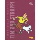 Tim und Struppi Kompaktausgabe Band 2