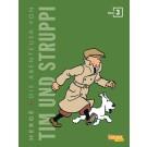 Tim und Struppi Kompaktausgabe Band 3