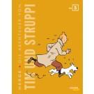 Tim und Struppi Kompaktausgabe Band 5