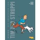 Tim und Struppi Kompaktausgabe Band 6