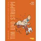 Tim und Struppi Kompaktausgabe Band 7
