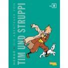 Tim und Struppi Kompaktausgabe Band 8