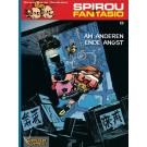 Spirou & Fantasio Band 0 Am anderen Ende der Angst
