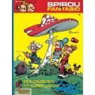 Spirou & Fantasio Band 1 Der Zauberer von Rummelsdorf