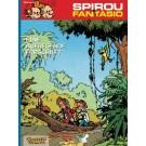 Spirou & Fantasio Band 2 Eine aufregende Erbschaft